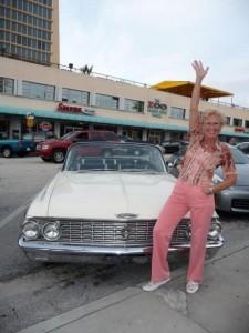Лариса Мондрус: «Я не прощаюсь с Майами, я обязательно приеду!»