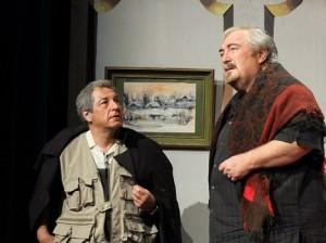 Анатолий и Михаил