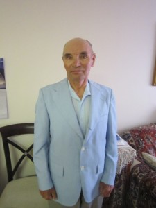 Анатолий Бойко, пациент Confident Care of Florida