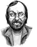 Олег Хлебников зам. главного редактора «Новой газеты».