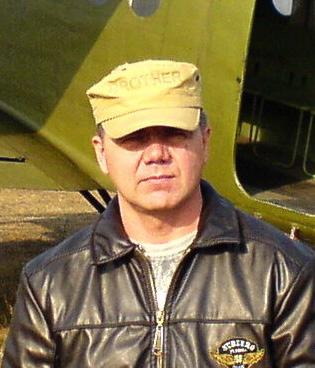 Игорь Мызников