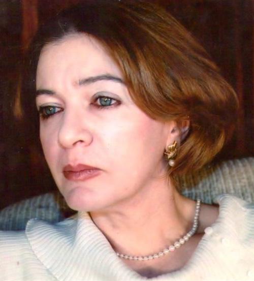София Павлова