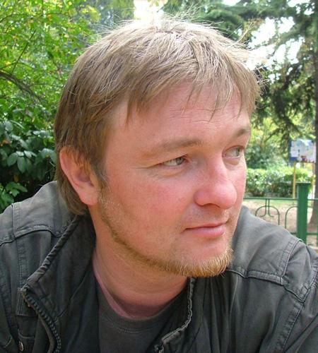 Евгений Имиш