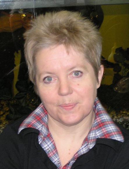 Наталья Волнистая