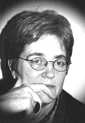 Александра Свиридова