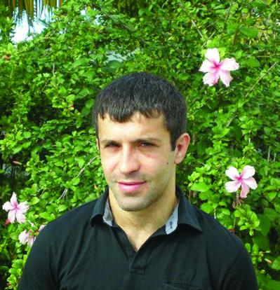 Мурад Абакаров