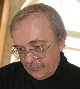 Сергей Булыга
