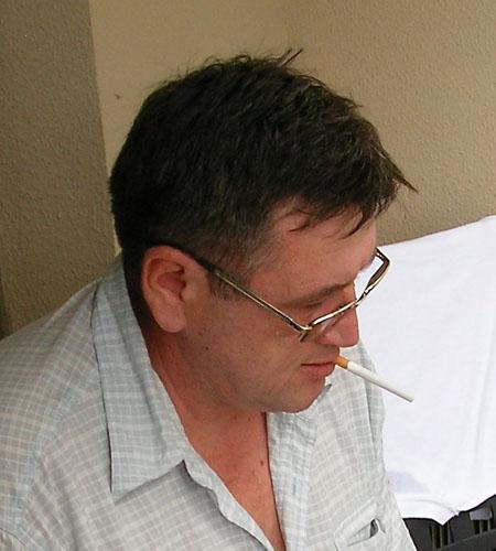 Олег Совин