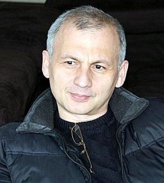 Георгий Гамсахурдия