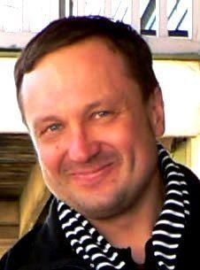Дима Клейн