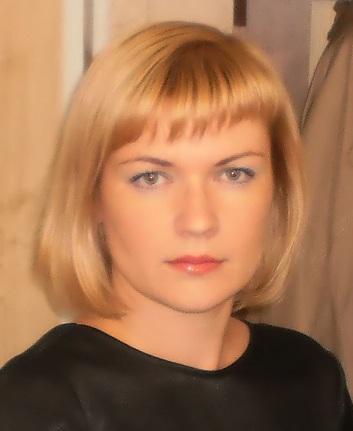 Елена Маючая