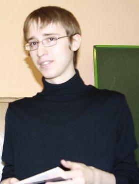 Александр Решовский