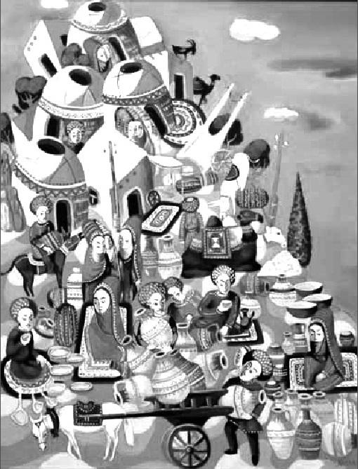 Работа Коссекмурата Нурмурадова