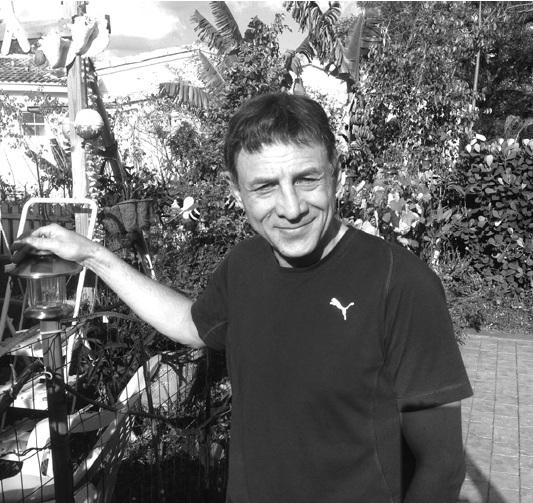 Григорий Попович