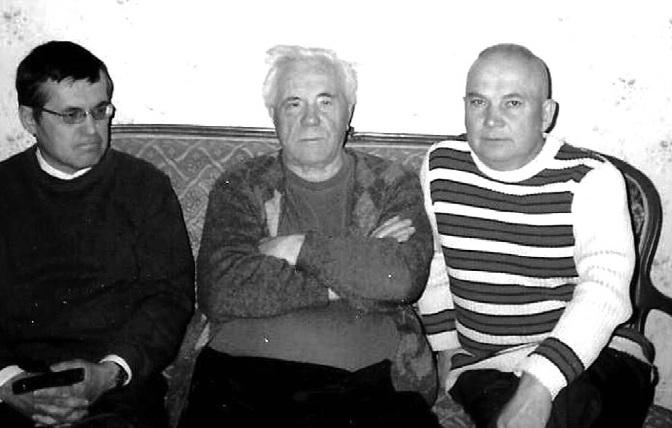Фото из личного архива Н. Ерёмина