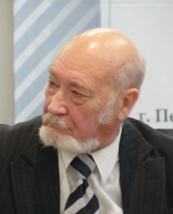 Лев Авилкин