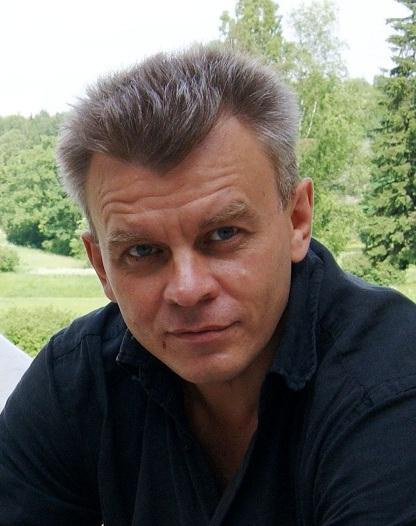 Матвей Крымов