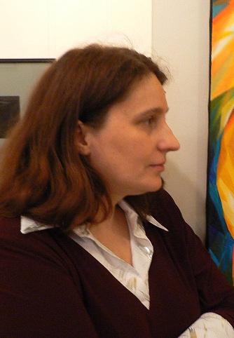Юлия Вертела