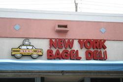 New York Bagel Deli