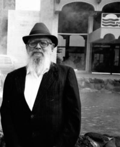 Борис Рикман. Кирьят-Малахи. 1980-е годы