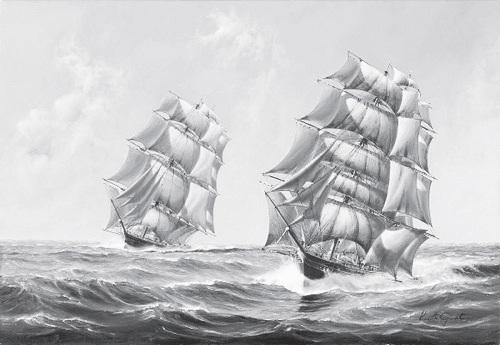 «Капитанские штаны»