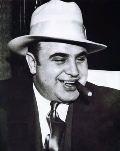 Аль Капоне и затерянный город