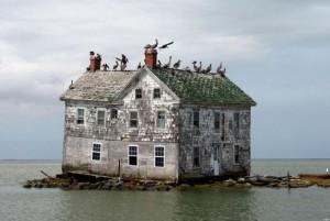 Голландский остров, штат Мэриленд, США