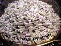 Кто украл мой миллион?