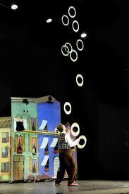 Григорий Попович и 11 колец в Нью-Йорке, 2013 год.