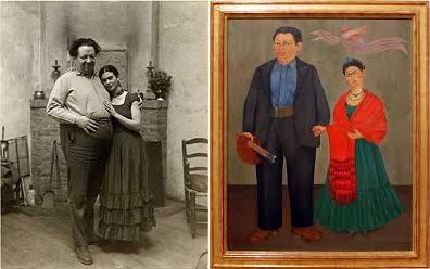 Волшебный мир мексиканских влюбленных