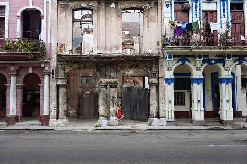 Куба. Путешествие в прошлое или в будущее?