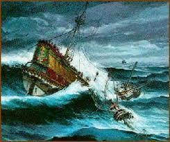 Подводный клад от «Тиффани»