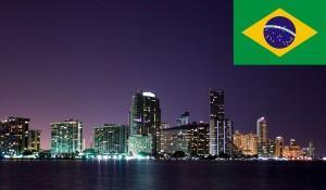 Бразильцы - в игре!