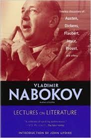 Привет Набокову!
