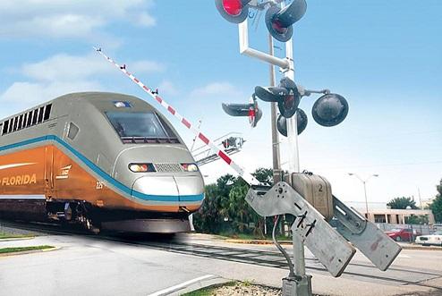Ах, куда же вы торопитесь, куда? В поезда, в поезда!