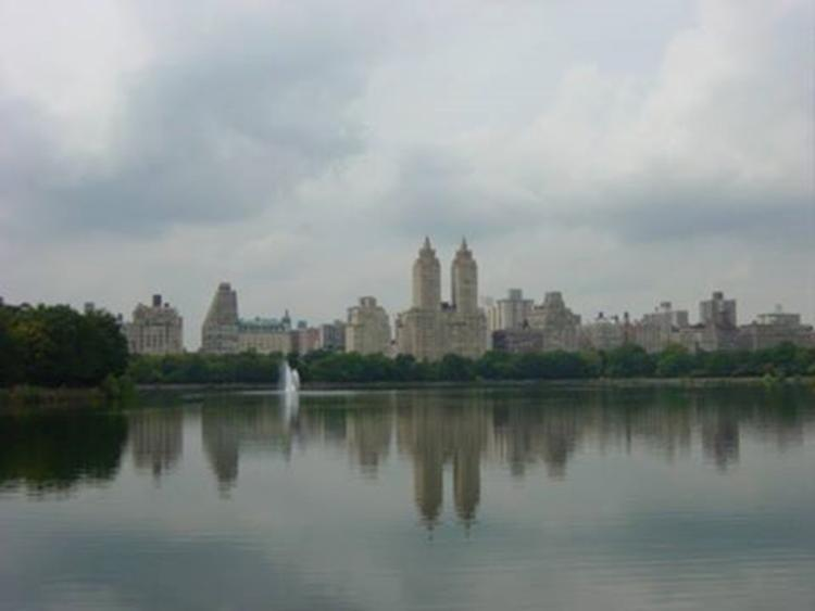 Манхэттен, который всегда с тобой