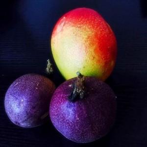 Дарите женщинам плоды!