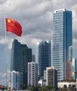 Китайский синдром в Майами