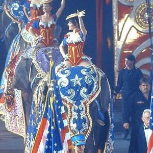 Любите ли вы слонов так, как любил его цирк Барнум?