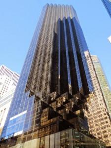 Башня Трампа на 5 Авеню
