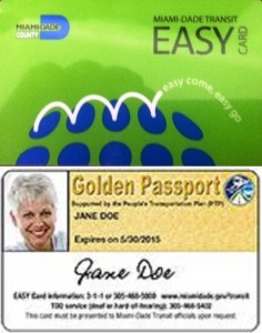 Золотому возрасту - золотой паспорт