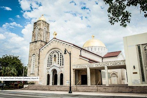 St.Sophia Greek Orthodox Cathedral