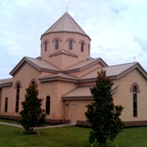 Soorp Haroutiun Armenian Church