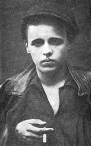 Михаил Лоскутов