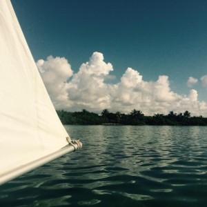 Горячая душа моряка