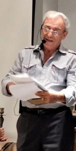 Михаил Эстис