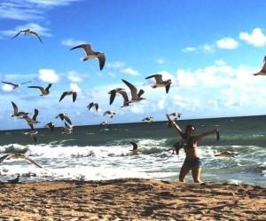 Во Флориде надо жить долго, радостно и безопасно