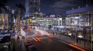Miami Worldcenter - центр мира
