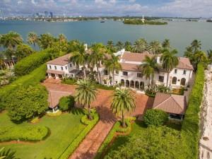 11 самых дорогих домов Mайами