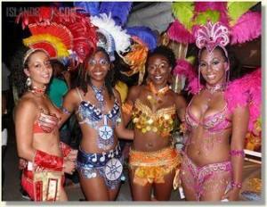 Латиноамериканский Фестиваль в Майами
